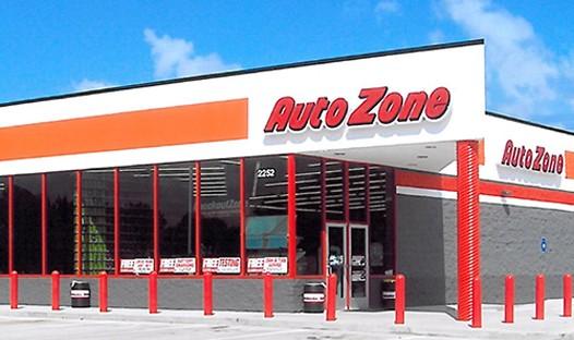 Auto Zone NNN Financing