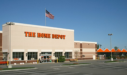 Home Depot CTL Financing