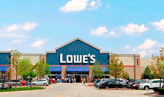 Lowes CTL Financing