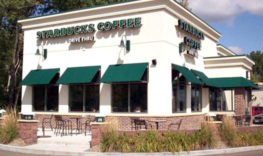 Starbucks CTL Financing